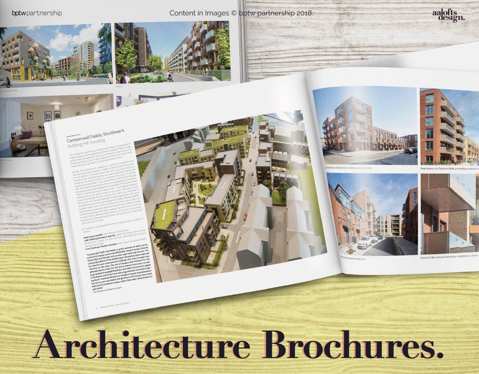 BrochuresThumbnail AALofts Design