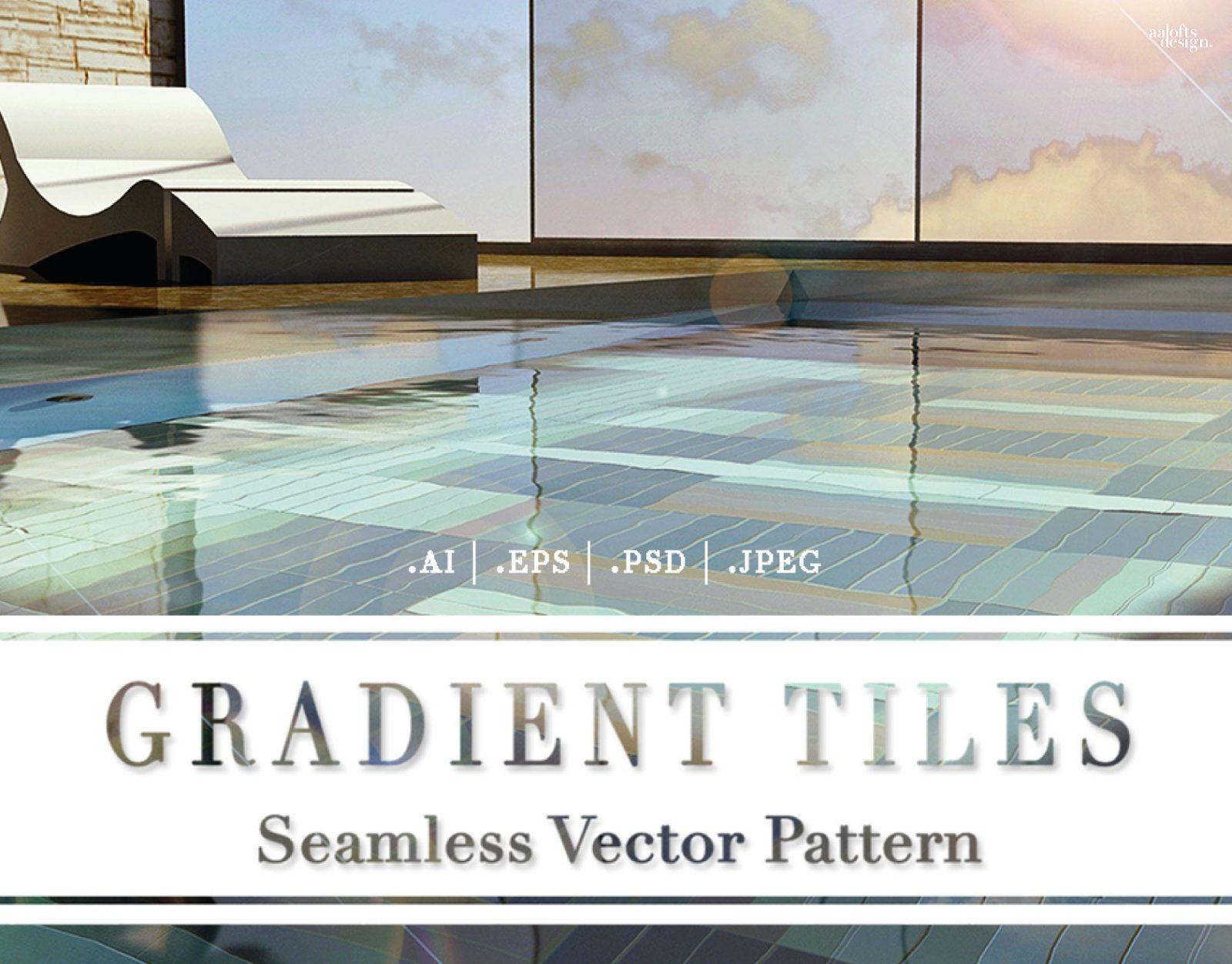 Gradient Tiles Thumbnail AALofts Design