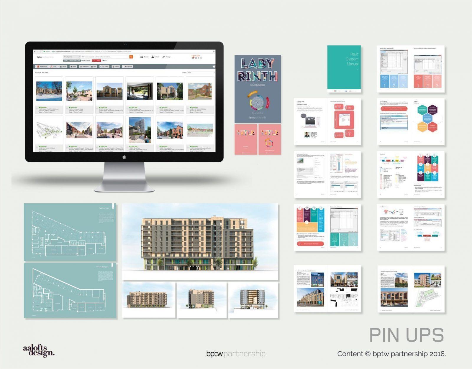 Pin Ups Thumbnail AALofts Design