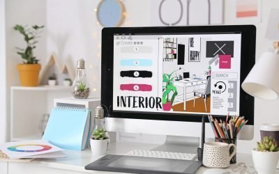 Can A Graphic Designer Do Interior Design?
