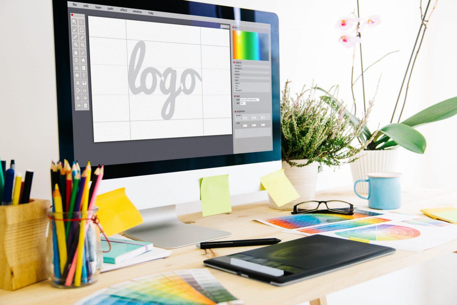 logo design imac aalofts design scaled
