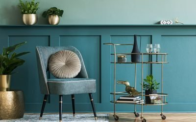 How To Design Your Own Interior Scheme