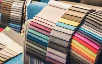 12 Sustainable Fabrics That Look Expensive