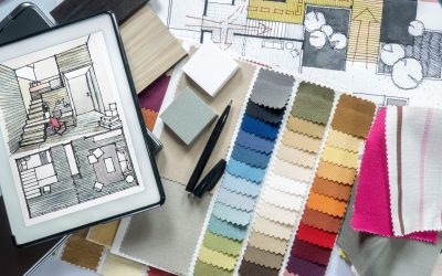 The Seven Elements Of Interior Design Explained