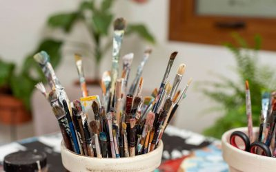 How to Be Both Creative & Disciplined