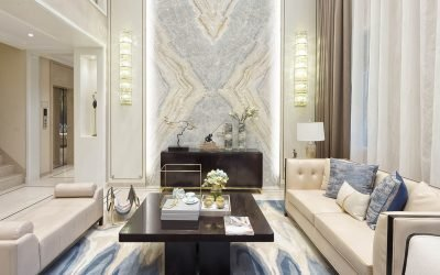 What Makes an Interior Look Luxurious?