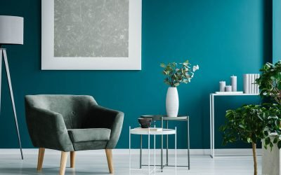 How to Match Plants With Your Interior Scheme